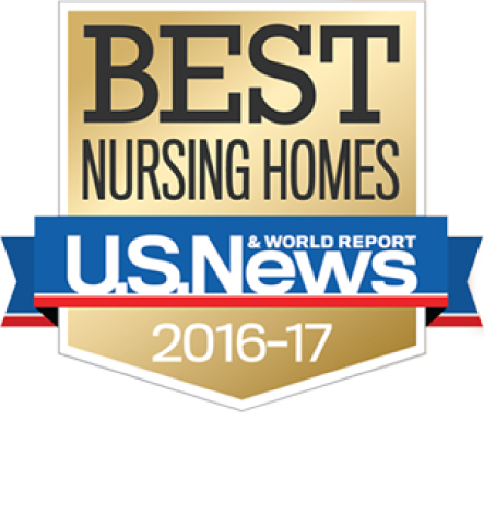 2016-17 Best Nursing Home