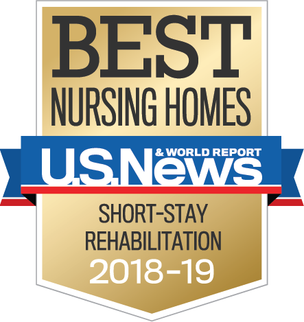 2018-19 Best Nursing Home