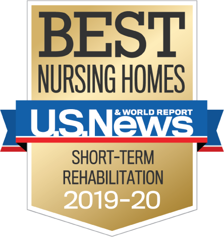 2019-20 Best Nursing Home